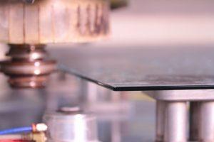 Custom insulated glass fabrication